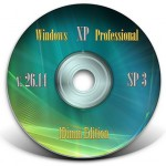 Windows XP SP3 IDimm Edition 26.14