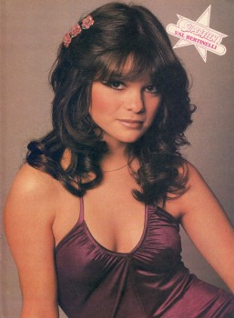 Valerie Bertinelli: Early 80's - Cute + Cleavage - HQ X 1