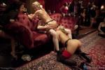 Kinky MILF Sex Slaves Service Hot Stud Dick - Kink/ TheUpperFloor (2014/ SiteRip)