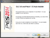 Download PES 2014 DLC 5.0 and Patch 1.12 Auto Installer