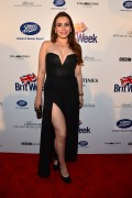 Sophie Simmons - 8th Annual BritWeek Launch Party
