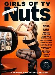 Nuts Magazine - Girls of TV (2014)