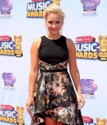 Emily Osment - 2014 Radio Disney Music Awards in LA 4/26/14