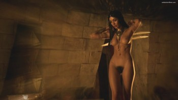 Nude And Sexscenes From Mainstream Movies And Tv Shows Page 11