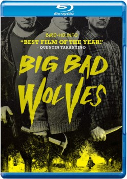 Big Bad Wolves 2013 m720p BluRay x264-BiRD