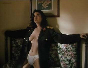 Jennifer connelly nipples nude