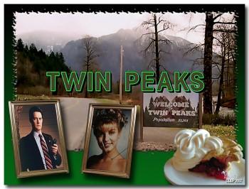I segreti di Twin Peaks - Stagione 1-2 (1990\1991) [Completa] DVDRip AC3\MP3 ITA\ENG