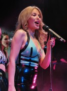 Kylie Minogue - 26.4.2014 (Trak Live Lounge Bar in Melbourne)