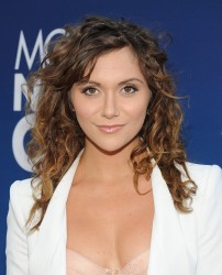 Alyson Stoner - 'Mom's Night Out' Premiere in Hollywood 4/29/14