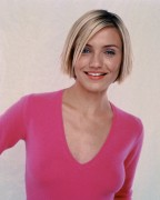 Кэмерон Диаз (Cameron Diaz) Scene from film There's Something About Mary (USA 1998) - 6xHQ Ec1358324095057