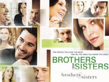Brothers & Sisters - Segreti di famiglia - Stagione 1-2-3-4-5 (2006\2011) [Completa] SATRip mp3 ITA