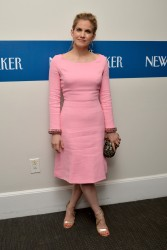 Anna Chlumsky - White House Correspondents' Dinner Pre-Party in Washington, DC 5/2/14