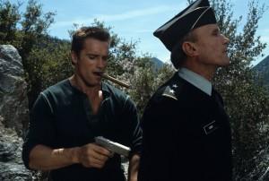 Коммандо / Commando (Арнольд Шварценеггер, 1985) 71f0d2324339854