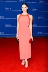 Katharine McPhee - 100th Annual White House Correspondents' Association Dinner in Washington,DC 5/3/14