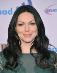 Laura Prepon - 25th Annual GLAAD Media Awards in NYC 5/3/14