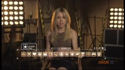 Jennette McCurdy - Nick Screen Test 2014 576p