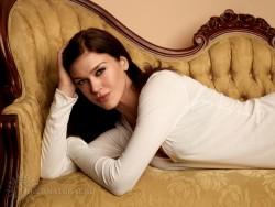 Красивые актрисы сериала Сверхъестественное