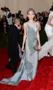 Nicole Richie Charles James: Beyond Fashion' Costume Institute Gala at Metropolitan Museum of Art in N.Y. 05.05.2014 (x19) 3d62be325062596