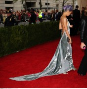 Nicole Richie Charles James: Beyond Fashion' Costume Institute Gala at Metropolitan Museum of Art in N.Y. 05.05.2014 (x19) 3db6e0325063783