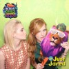 Bella Thorne & Claudia Lee - 2014 Kids Choice Awards - Just Jared Photo booth 4xLQ