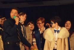 Конвенция в Арлингтоне   фото актеров