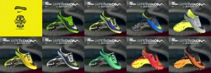 Download PES 2013 Nike Hypervenom FG Bootpack by WENS