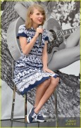 Taylor Swift - Taylor Swift for Keds Event 5/08/14