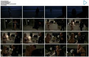 Yvonne Strahovski - Louie S04E02 720p