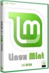 OC � ������ /  Linux Mint 13 XFCE (i386 + x86_64) (2xDVD)