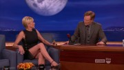 Sharon Stone | Conan | May 8, 2014 1080p LEGS