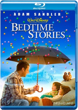 Bedtime Stories 2008 m720p BluRay x264-BiRD