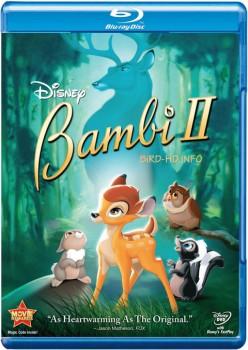 Bambi II 2006 m720p BluRay x264-BiRD