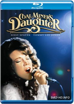 Coal Miner's Daughter 1980 m720p BluRay x264-BiRD