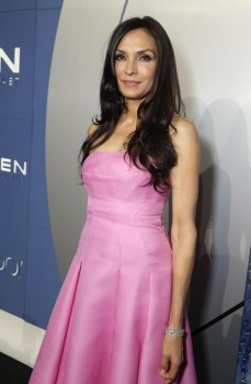 Famke Janssen - 'X-Men_ Days of Future Past' New York Premiere 05/10/2014