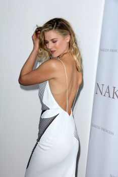 Ali Larter - Naked Princess Flagship Boutique Opening in LA 05/10/2014