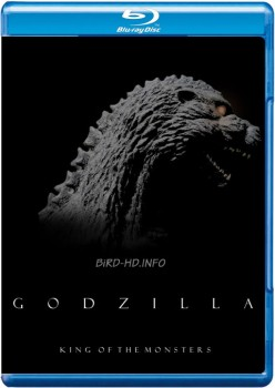 Godzilla, King of the Monsters! 1956 m720p BluRay x264-BiRD