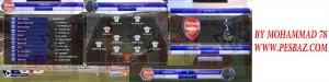 Download England Premier League Scoreboard by MOHAMMAD 78