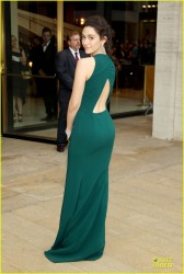 Emmy Rossum - 2014 American Ballet Theatre Opening Night Spring Gala in NYC 5/12/14