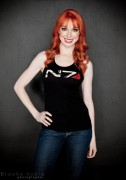 Lisa Foiles - Brooks Ayola Photoshoot