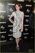 Karen Gillan - 2014 Entertainment Weekly & ABC Upfronts Party 5/13/14