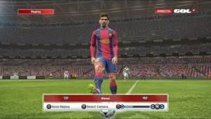 Download PES2013 FC Barcelona Fantasy Home Kit by kuka