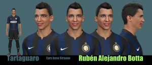 Download Rubén Alejandro Botta Face by Tartaguaro