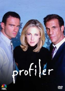 Profiler - Intuizioni mortali - Stagione 1-2-3-4 (1996\2000) [Completa] DVDMux\SATRip mp3 ITA