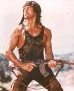 Рэмбо: Первая кровь 2 / Rambo: First Blood Part II (Сильвестр Сталлоне, 1985)  8a0c9c326649838