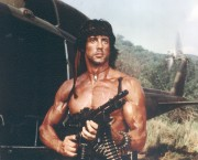 Рэмбо: Первая кровь 2 / Rambo: First Blood Part II (Сильвестр Сталлоне, 1985)  A88556326649852