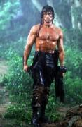Рэмбо: Первая кровь 2 / Rambo: First Blood Part II (Сильвестр Сталлоне, 1985)  Bfc37a326649353