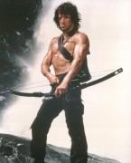 Рэмбо: Первая кровь 2 / Rambo: First Blood Part II (Сильвестр Сталлоне, 1985)  C4d021326649802