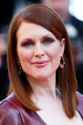Julianne Moore -  'Mr Turner' Premiere at The 67th Annual Cannes Film Festival 5/15/14