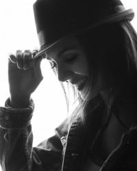 Victoria Justice - Kevin Scanlon Photoshoot 2013 -
