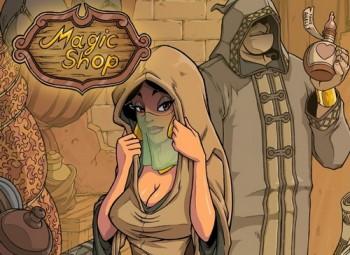 Akabur: Magic Shop v.1.2